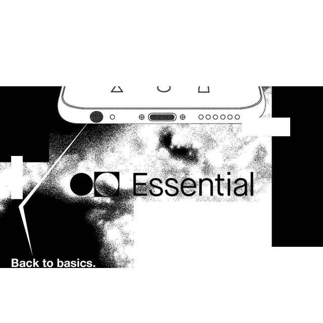 Смартфон Essential PH-2 ждут интересные улучшения (3 фото)