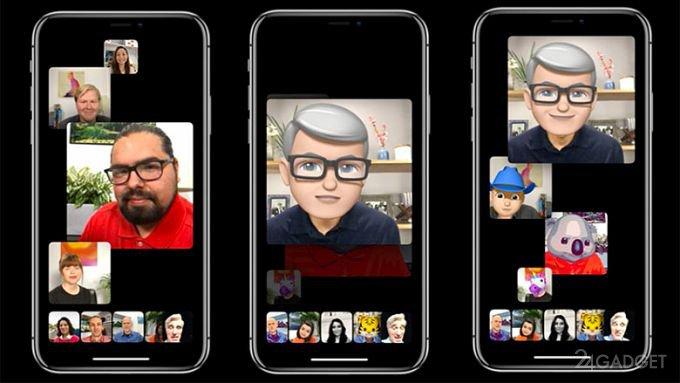 Apple принимает меры по обеспечению безопасности своих устройств (3 фото)