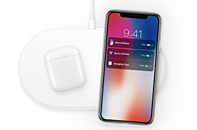 Раскрыты новые сведения о предстоящих новинках Apple