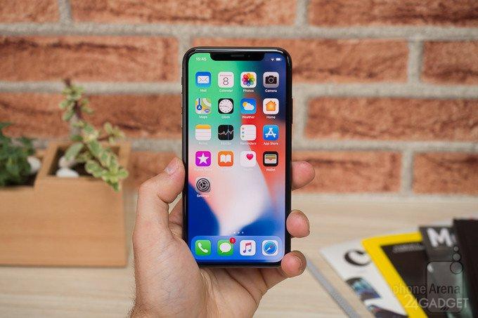 5 дефисов подряд перезагрузят iPhone