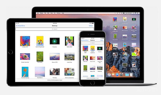 Apple вводит новый платный сервис для клиентов