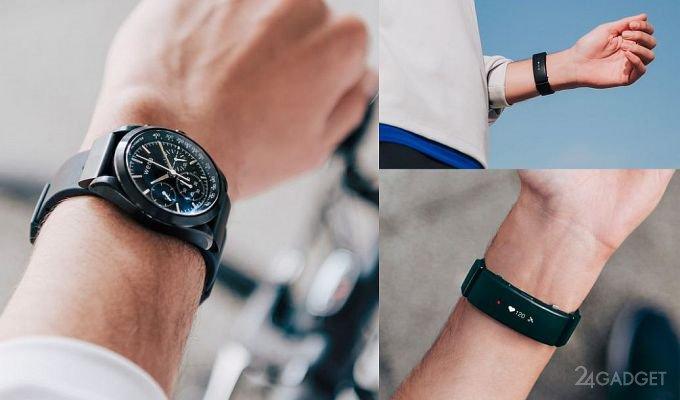 Смарт-ремешки от Sony любые наручные часы сделают умными (9 фото + видео) bdf8e0ba16cbd