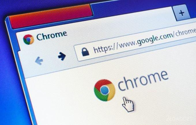 Обновлённый Chrome не позволит сайтам шпионить за пользователями