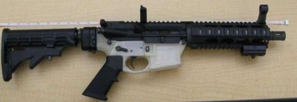 Американца посадили в тюрьму за «напечатанную» винтовку