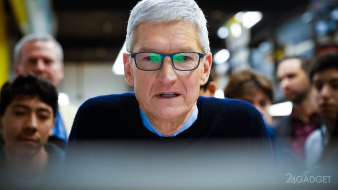 Эксперт по кибербезопасности решил бороться с жадностью Apple (видео)