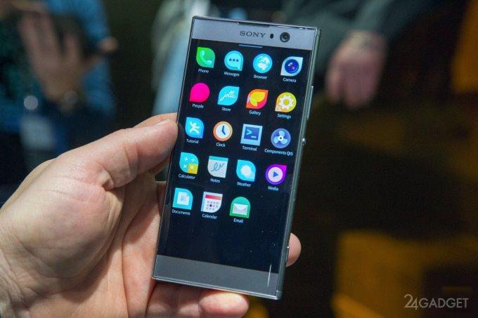 Мобильная ОС Sailfish получила важное изменение