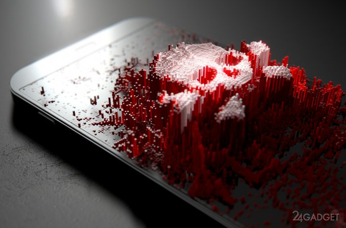 В смартфонах на ОС Android обнаружена опаснейшая уязвимость (4 фото)
