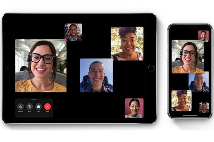 Конгресс США призвал Apple к ответу за инцидент с FaceTime (3 фото)