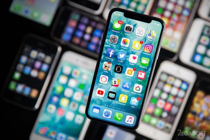 Siri обучили взлому любого iPhone (видео)