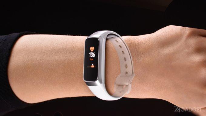 Galaxy Watch Active и Galaxy Fit: всё, что нужно знать о гаджетах (9 фото + видео)