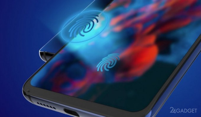 Бюджетный смартфон Archos Diamond из Франции
