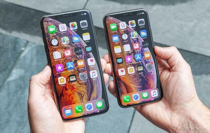 Баг в iPhone XS и XS Max сильно раздражает пользователей (видео)