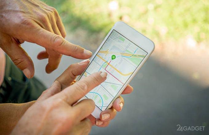Лазерное позиционирование придёт на смену GPS (3 фото)