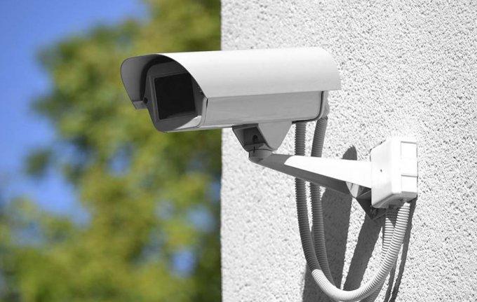 Московские камеры видеонаблюдения помогут в поиске должников