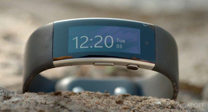 Microsoft обещает компенсировать пользователям прекращение поддержки фитнес-браслетов Band (3 фото)