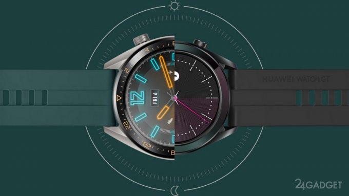 Huawei представила «умные» очки, наушники и смарт-часы (14 фото)