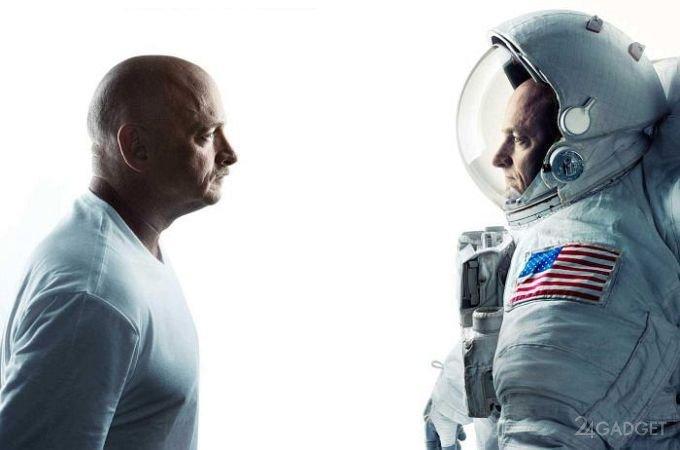NASA определило влияние невесомости на человека (3 фото)
