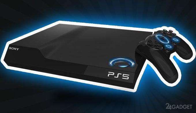 Sony официально раскрыла характеристики PlayStation 5