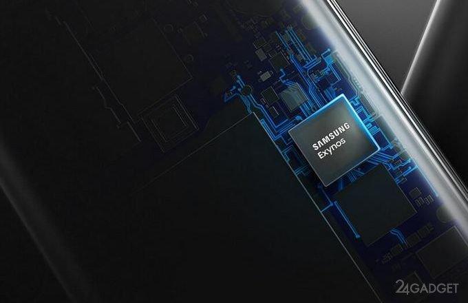 Samsung освоила 5-нанометровый процесс производства процессоров
