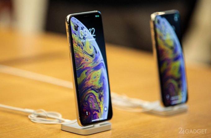 Apple разрабатывает инновационную технологию разблокировки гаджетов (3 фото)