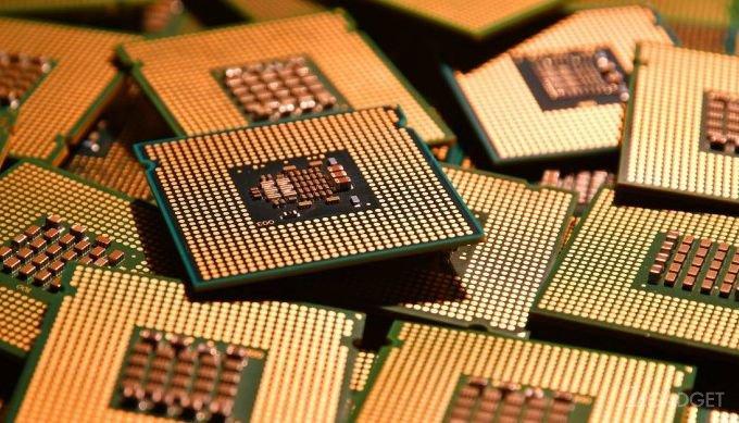 В процессорах Intel обнаружена новая опасная уязвимость (2 фото)