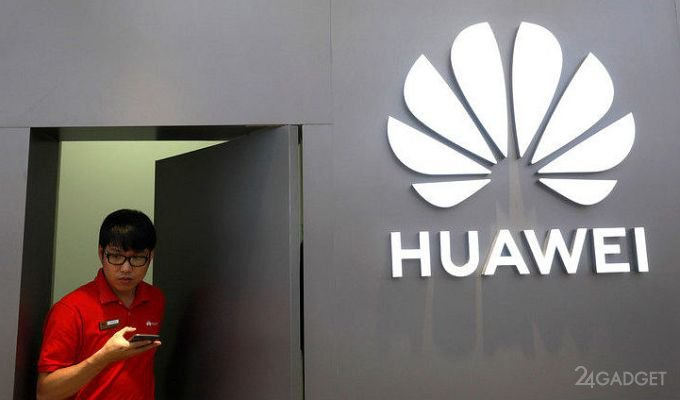 Huawei разрабатывает замену Windows и Android (3 фото)