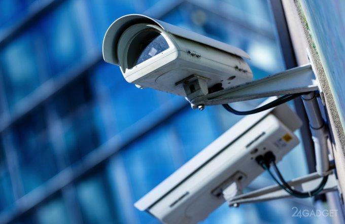 В Сан-Франциско запретили распознавание лиц граждан (3 фото)