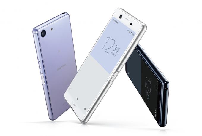 Sony Xperia Ace — компактный влагозащищённый смартфон-середнячок (7 фото)