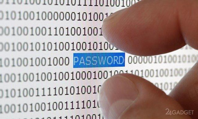 Тестовые испытания оригинального метода похищения паролей со смартфона