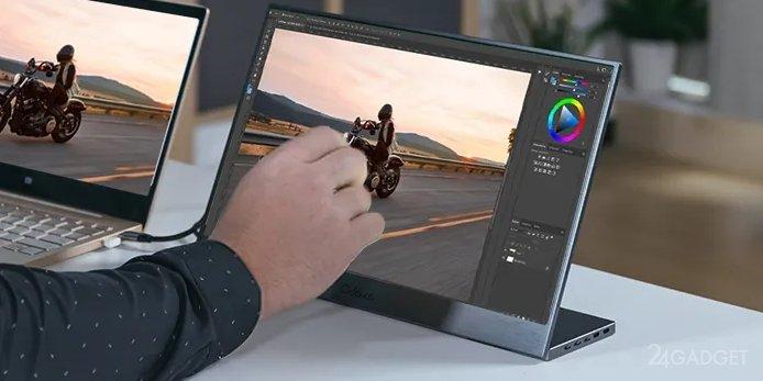 Переносной компьютер не ноутбук 3d массажер ultrashape welss
