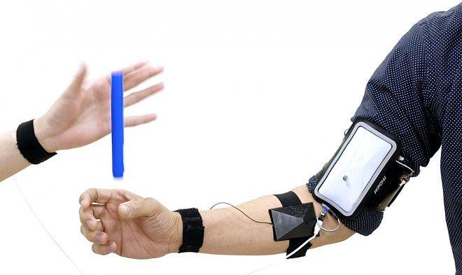 Люди получат сверхчеловеческие рефлексы, как у роботов (видео)