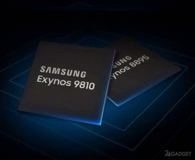 Samsung закрывает разработку процессорных ядер для Exynos и будет использовать лицензионные ядра ARM