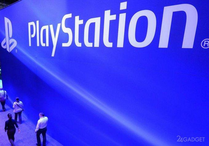 Секретный проект Sony – новая игровая приставка? (2 фото)