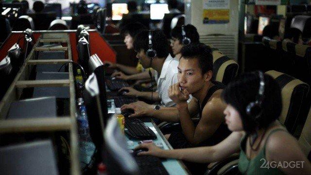 Хакеры из Китая научились обходить двухфакторную авторизацию