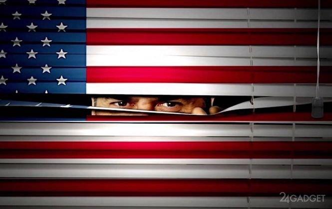 Китай обвиняет США в глобальном шпионаже в интернете