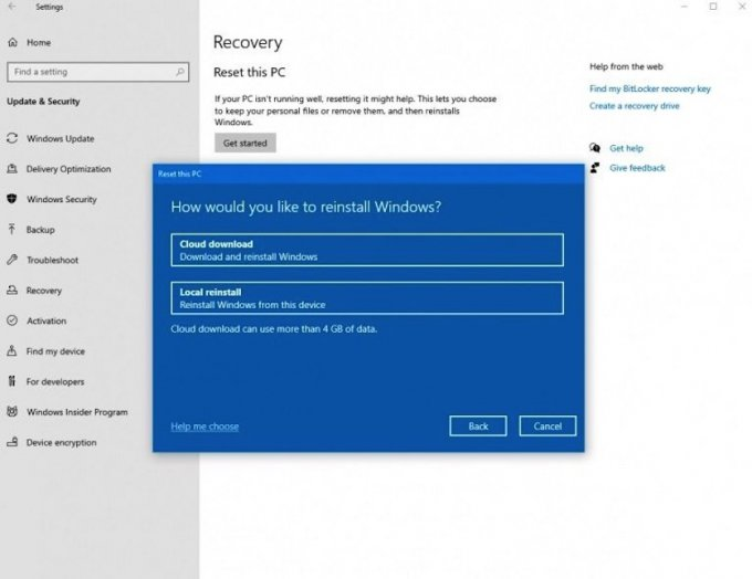 Официально вышло обновление Windows 10 May 2020 с интересными особенностями (3 фото)
