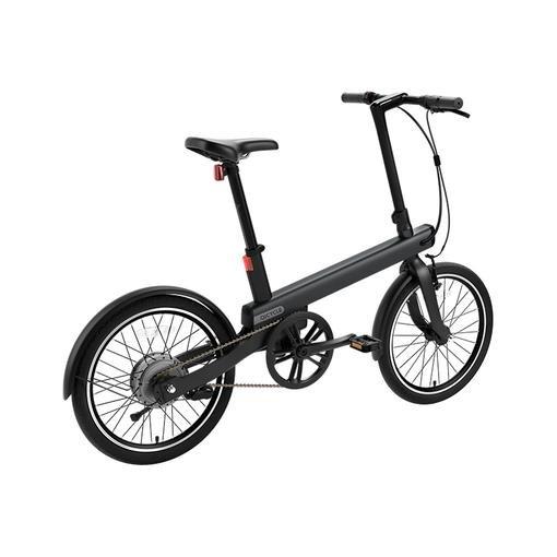 Электрический велосипед Xiaomi Qicycle Electric Power-Assisted Bicycle по 400 долларов с автономным радиусом езды до 40 км (4 фото)