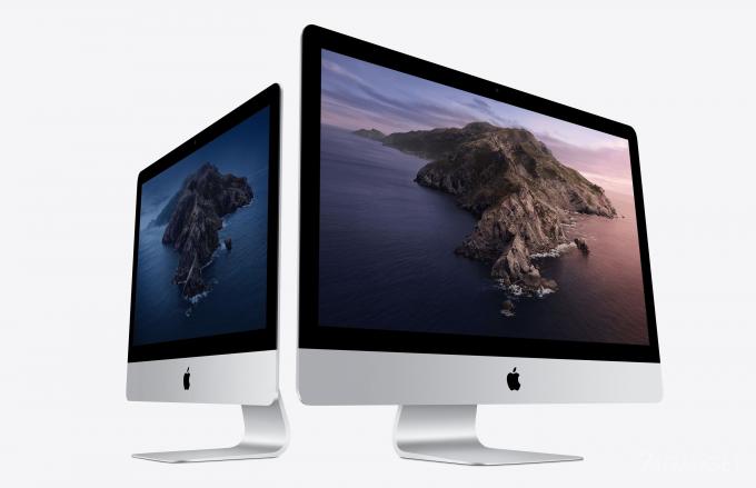 Apple без лишнего шума выпустила обновлённый 27-дюймовый iMac (5 фото)