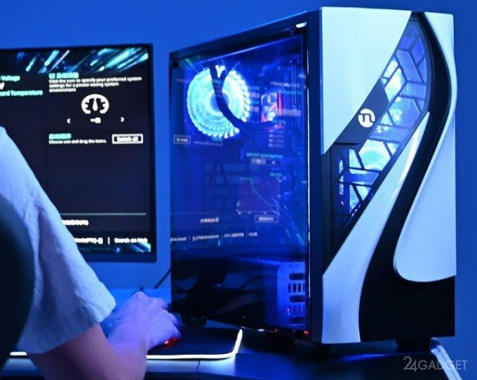 Представлен игровой компьютер по цене смартфона