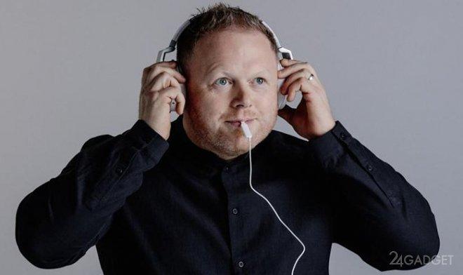 Хронический шум в ушах излечат электронной музыкой (2 фото)