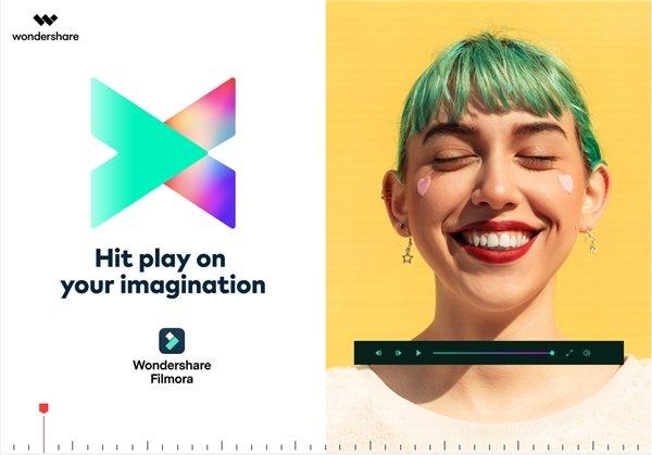 Обзор Видеоредактора Wondershare Filmora X – новая функция