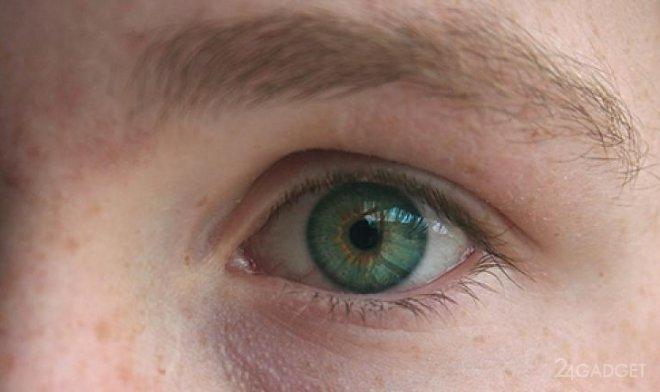 Инъекция генов в один глаз улучшает зрение в обоих