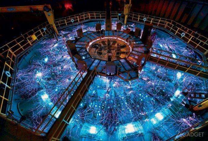 Корейский токамак установил новый мировой рекорд удержания плазмы температурой свыше 100 млн градусов