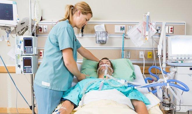Ученые вывели двух пациентов из комы при помощи ультразвука