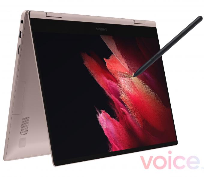 Инсайдер раскрыл дизайн и характеристики ноутбуков Samsung Galaxy Book Pro (4 фото)