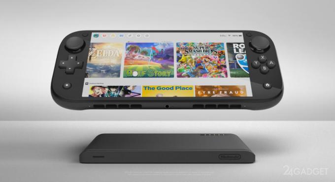 Консоль Nintendo Switch Pro выйдет на новой платформе Nvidia с поддержкой DLSS (видео)