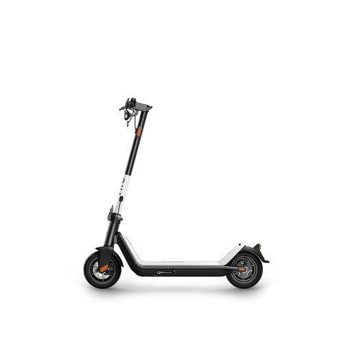 Представлен электрический самокат NIU Kick Scooter с автономным пробегом 50 км