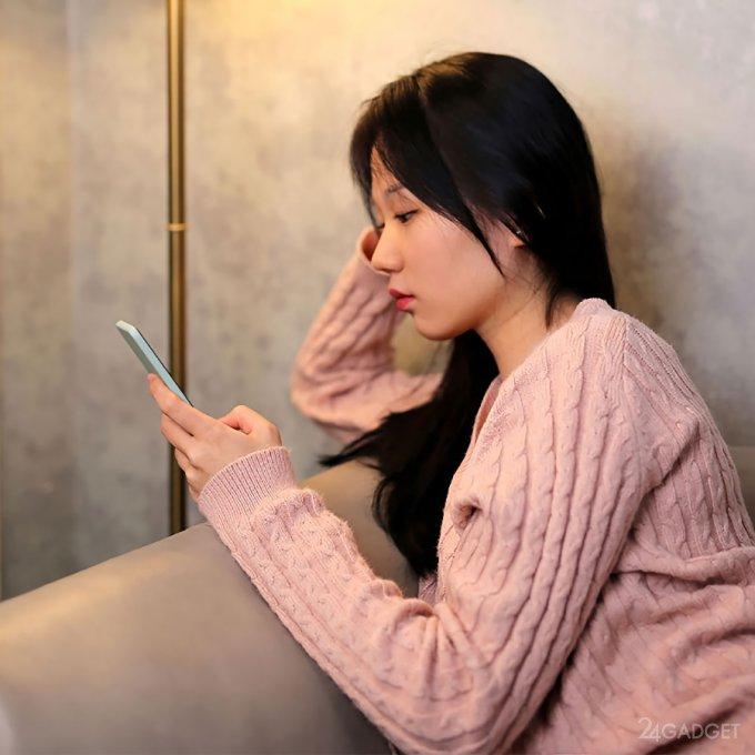 На Xiaomi Youpin представлена компактная электронная книга InkPalm 5 mini под Android с поддержкой 5G