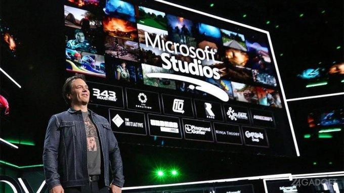 В мае Microsoft представит новые технологии для Xbox