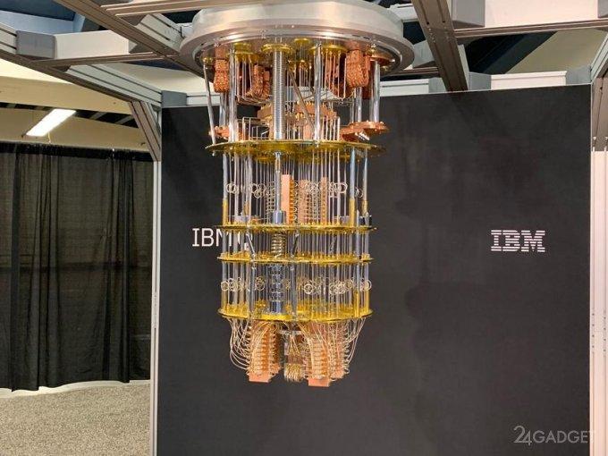 IBM представила модули Qiskit для машинного обучения на квантовых компьютерах